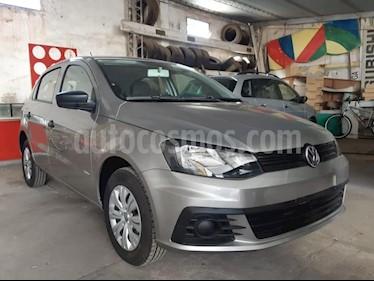 Foto Volkswagen Gol 5P 1.6 Mi GL usado (2019) color Gris Oscuro precio $550.000