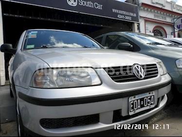 foto Volkswagen Gol 5P 1.6 Power Full usado (2004) color Gris Claro precio $130.000