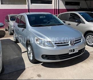 Foto Volkswagen Gol 5P 1.6 Power usado (2012) color Gris Claro precio $1.111
