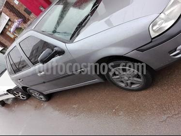 Foto venta Auto usado Volkswagen Gol 5P 1.9 DSL Comfortline Plus (2006) color Gris precio $130.000