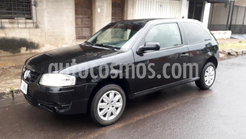 Volkswagen Gol 3P 1.4 Power Full usado (2013) color Negro precio $450.000