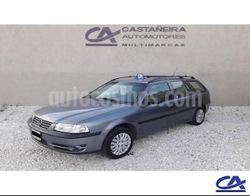 Volkswagen Gol 3P 1.6 CL usado (2004) color Gris Oscuro precio $198.000