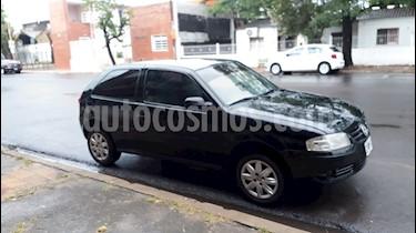 Volkswagen Gol 3P 1.4 Power Full usado (2013) color Negro precio $380.000