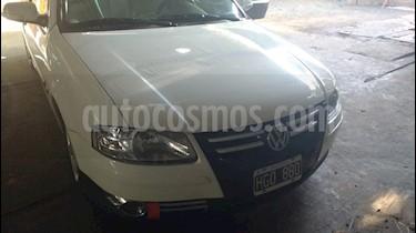 Volkswagen Gol 3P 1.6 Power Dh usado (2008) color Blanco precio $280.000