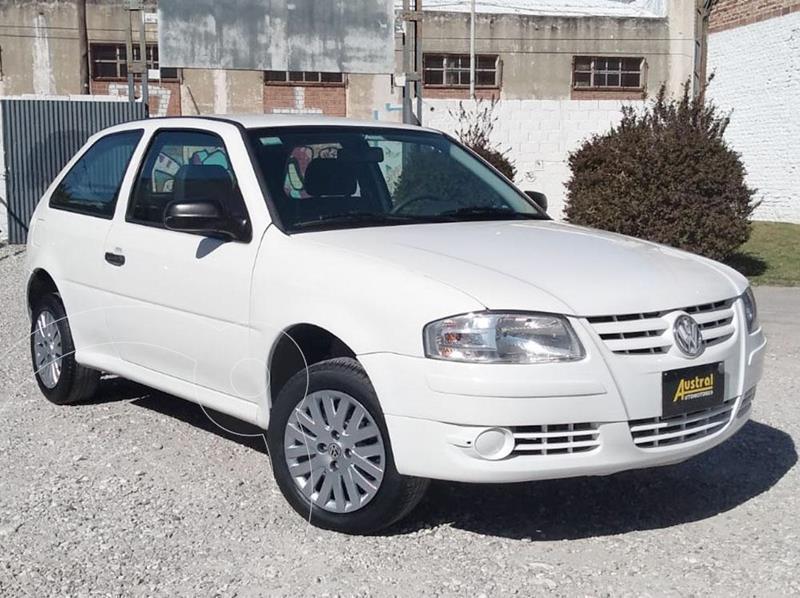 Foto Volkswagen Gol 3P 1.4 Power usado (2013) color Blanco precio $585.000