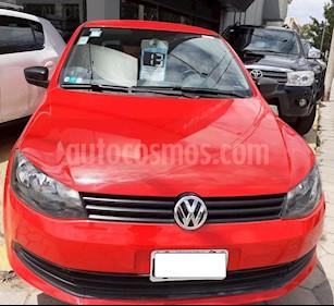 Foto Volkswagen Gol 5P 1.6 GL Plus usado (2013) color Rojo precio $360.000