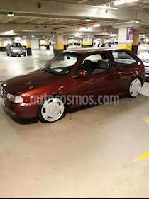foto Volkswagen Gol 3P 1.8 Plus usado (1996) color Bordó precio $70.000
