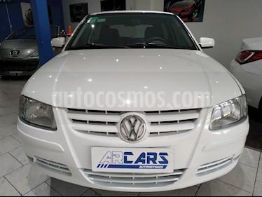 Volkswagen Gol 3P 1.4 Power usado (2013) color Blanco Cristal precio $320.000