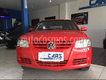 Volkswagen Gol 3P 1.4 Power usado (2013) color Rojo precio $285.000