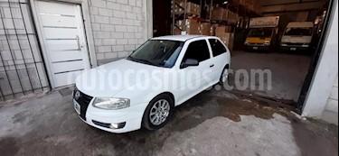 foto Volkswagen Gol 3P 1.6 CL usado (1999) color Blanco precio $90.000