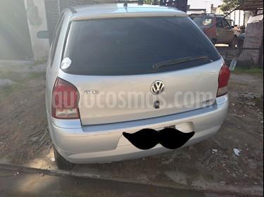 Volkswagen Gol 5P 1.4 Power usado (2012) color Gris precio $280.000