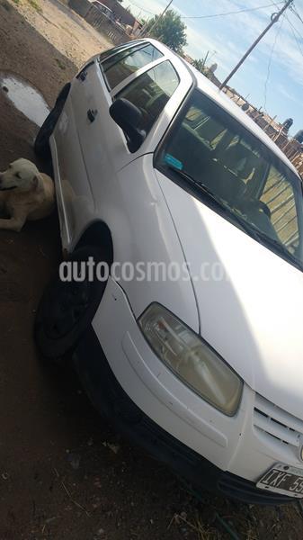Volkswagen Gol 5P 1.6 Power usado (2010) color Blanco precio $390.000