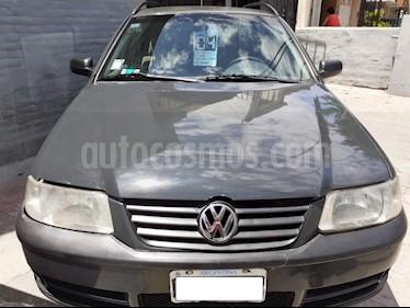 Volkswagen Gol 5P 1.9 SD Format usado (2004) color Gris Oscuro precio $180.000