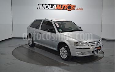 Volkswagen Gol 3P 1.4 Power usado (2011) color Plata precio $290.000