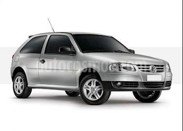 Volkswagen Gol - usado (2013) color Gris Plata  precio u$s400.000