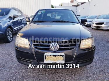 Foto Volkswagen Gol 3P 1.6 CL usado (2009) color Negro precio $255.000