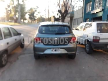 Volkswagen Gol 3P 1.6 GL Ac usado (2011) color Gris Oscuro precio $375.000