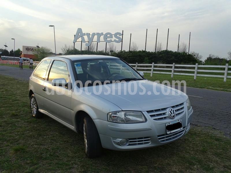 Volkswagen Gol 3P 1.4 Power Full usado (2013) color Plata precio $415.000
