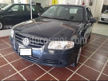 Volkswagen Gol 5P 1.4 Power Full usado (2013) color Azul precio $270.000