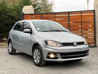 Volkswagen Gol 1.6  Trendline 5P usado (2019) color Plata precio $5.500.000