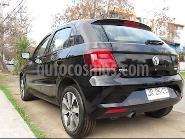 Foto Volkswagen Gol 1.6 Comfortline  usado (2017) color Negro precio $5.800.000