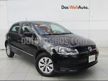 Foto venta Auto usado Volkswagen Gol CL (2016) color Negro precio $119,000