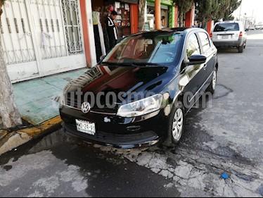 Foto Volkswagen Gol CL usado (2016) color Negro precio $118,000