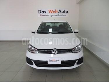 Foto venta Auto usado Volkswagen Gol CL (2018) color Blanco Candy precio $178,284