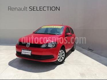 Foto venta Auto usado Volkswagen Gol CL (2015) color Rojo precio $140,000