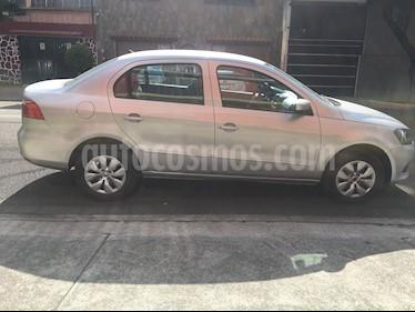 Foto Volkswagen Gol CL usado (2015) color Gris precio $97,000