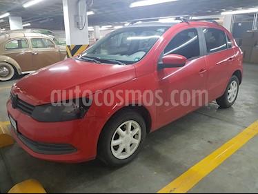 Foto venta Auto usado Volkswagen Gol CL (2014) color Rojo Flash precio $110,000