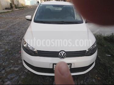 Foto Volkswagen Gol CL usado (2015) color Blanco precio $122,000