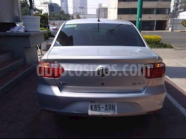 Foto venta Auto usado Volkswagen Gol CL (2016) color Plata precio $134,900