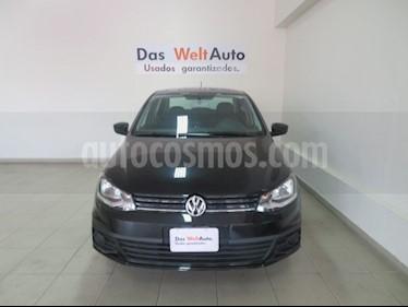 Foto venta Auto usado Volkswagen Gol CL (2018) color Negro precio $174,742