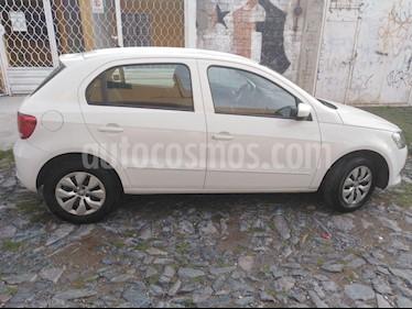 Foto Volkswagen Gol CL usado (2015) color Blanco precio $120,000