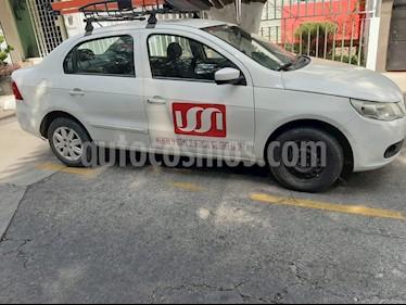 Foto Volkswagen Gol CL usado (2012) color Blanco precio $65,000
