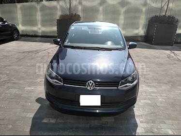 Volkswagen Gol CL usado (2016) color Azul precio $135,000