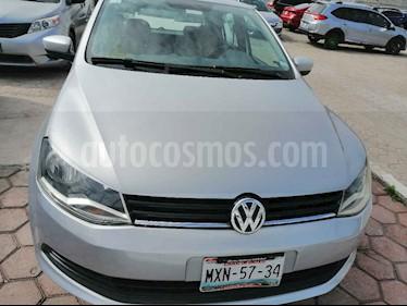 Foto venta Auto usado Volkswagen Gol CL (2016) color Blanco precio $165,000