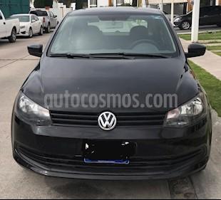 Foto venta Auto usado Volkswagen Gol CL (2014) color Negro precio $95,000