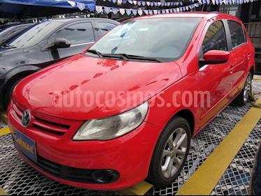 Foto Volkswagen Gol Comfortline usado (2011) color Rojo precio $21.900.000