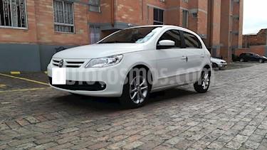 Volkswagen Gol Comfortline usado (2011) color Blanco precio $16.000.000