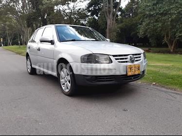 Volkswagen Gol 1.8 Sportline usado (2008) color Plata precio $17.900.000