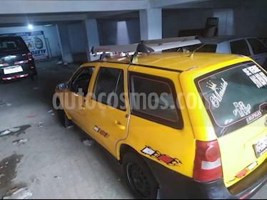 Foto venta Auto usado Volkswagen Gol Comfortline 1.6 mecanico (2011) color Blanco precio u$s5,500