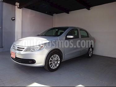 Foto venta Auto usado Volkswagen Gol Comfortline (2010) color Plata precio $90,000
