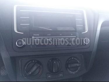 Foto venta Auto usado Volkswagen Gol Comfortline (2017) color Blanco precio $159,900