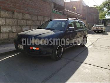 Foto venta Auto usado Volkswagen Gol Estilo 1.8 (2005) color Azul precio u$s5,200