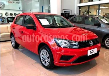 Volkswagen Gol Estilo usado (2019) color Rojo precio $33.990.000