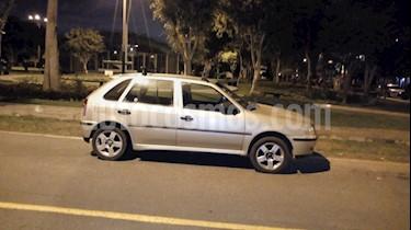Foto venta Auto usado Volkswagen Gol Gl L4,1.8 S 2 1 (2000) color Marron precio u$s4,290