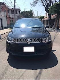 Volkswagen Gol I - Motion usado (2016) color Negro precio $140,000
