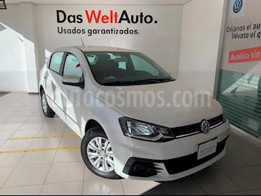 Foto venta Auto usado Volkswagen Gol I - Motion (2018) color Blanco Candy precio $178,900